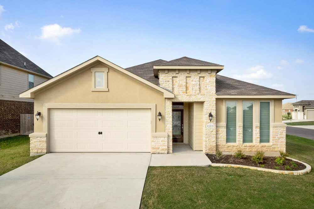 New Homes in Grove at Lakewood Ranch East