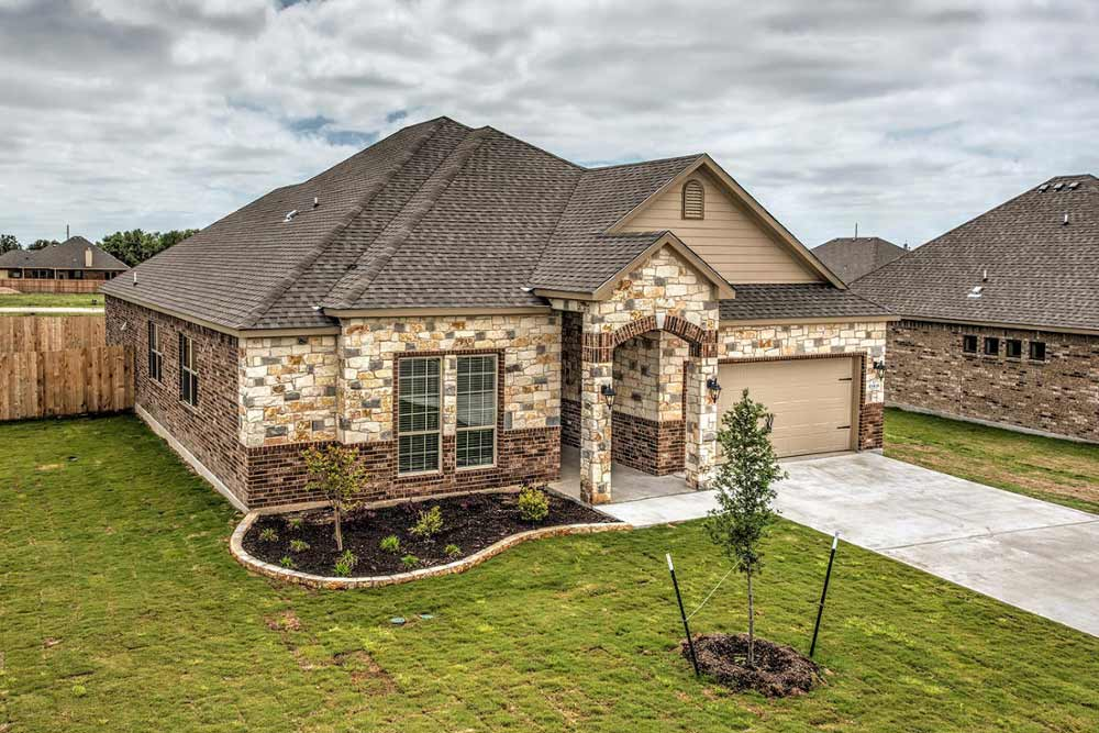 New Homes in Grove at Lakewood Ranch West