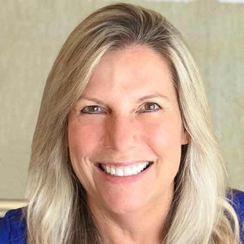 Lisa Comeau