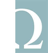Omega Builders logo icon