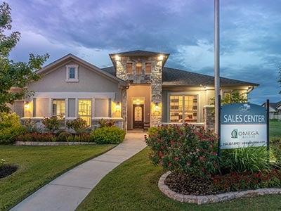 Grove at Lakewood Ranch Model Home