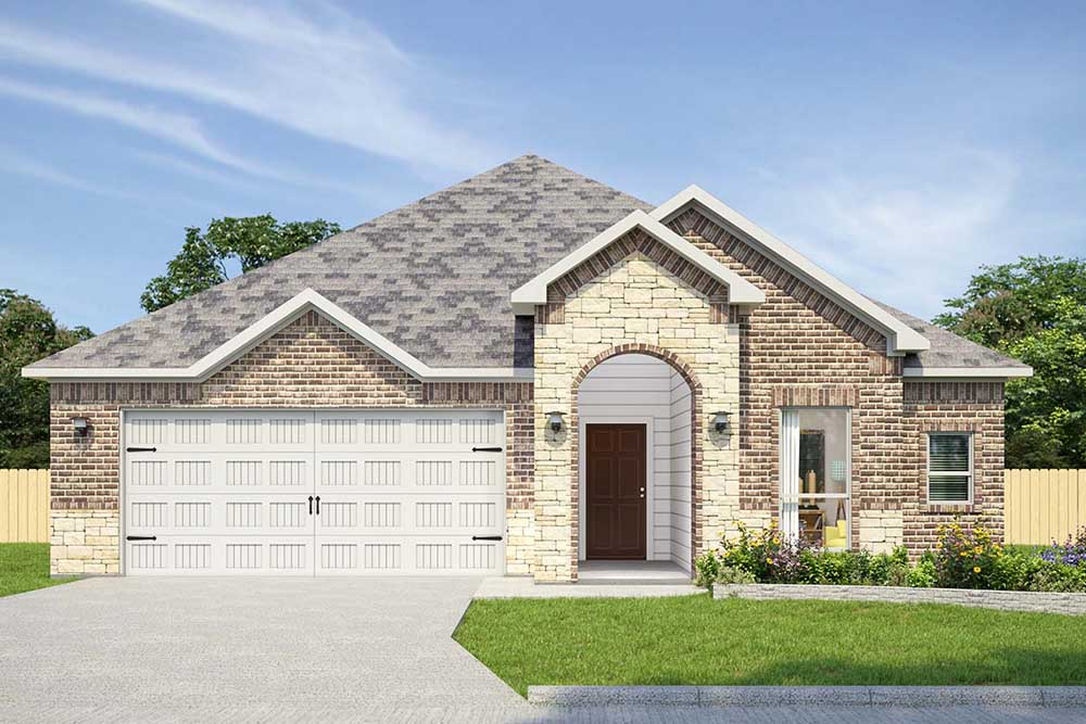 New Homes for Sale in Temple - Belton