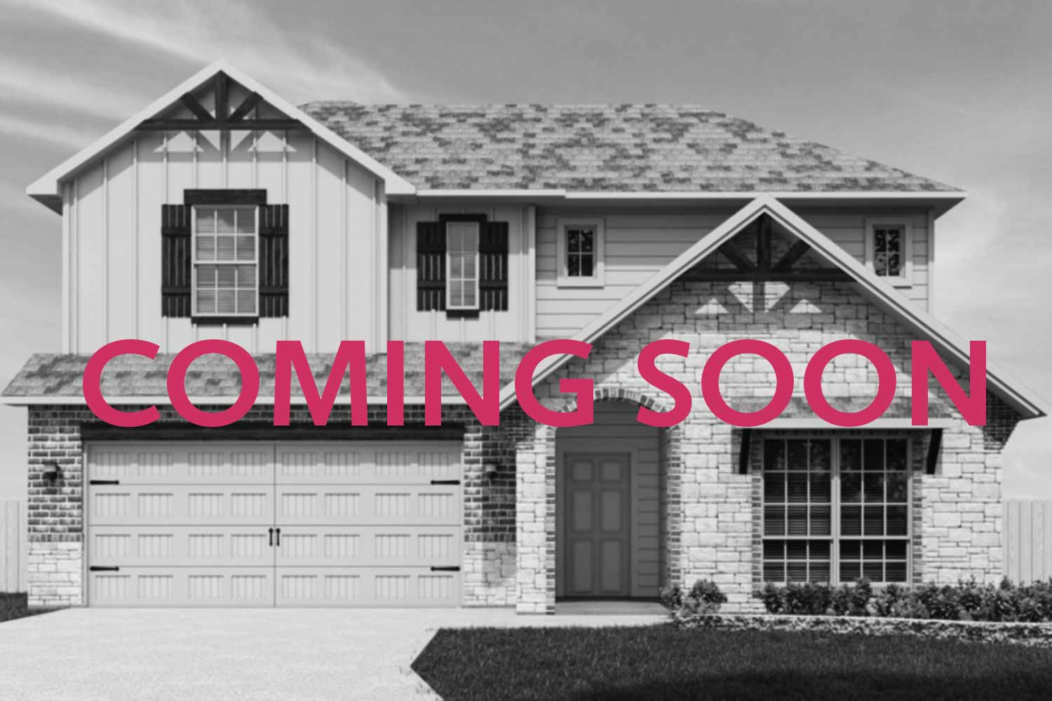 Southern Pointe Model Home coming soon