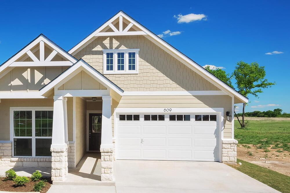 New Homes in Villages of Westfield