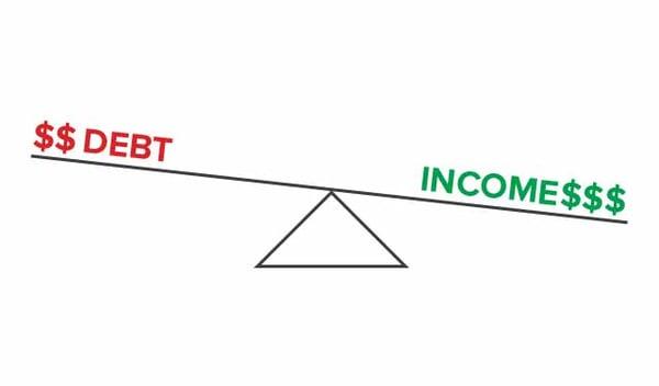 debt-to-income-balance
