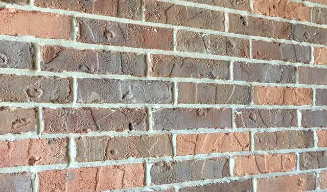 new home brick colors