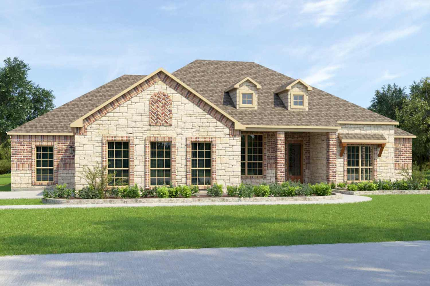 Homes near Belton Lake | 22 Daingerfield, Morgan's Point Resort TX