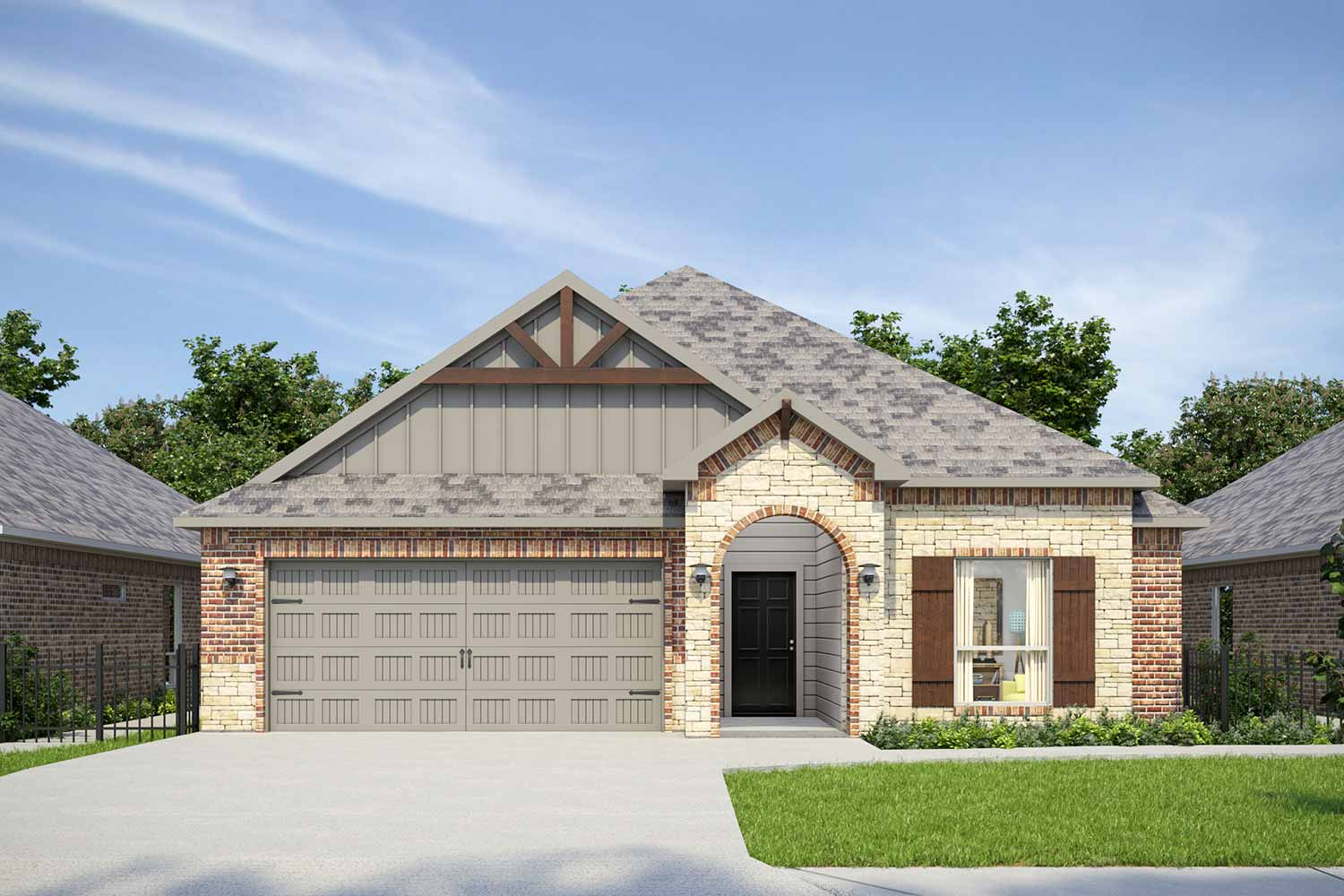 New Homes for Sale in Georgetown TX | 116 San View