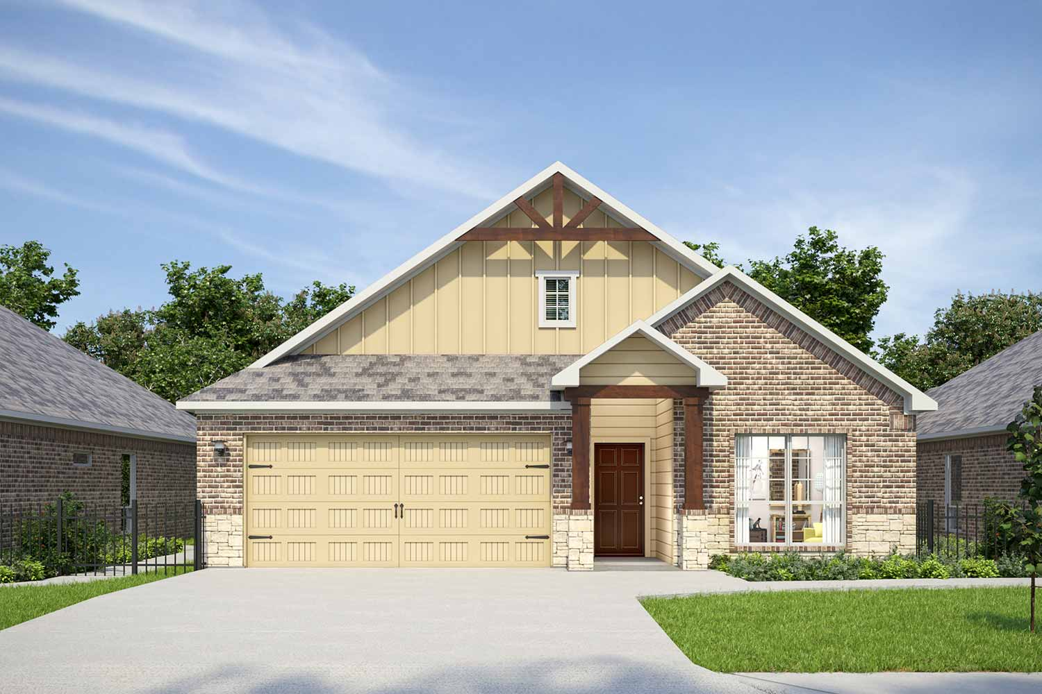 New Homes for Sale in Georgetown TX | 113 San View Dr