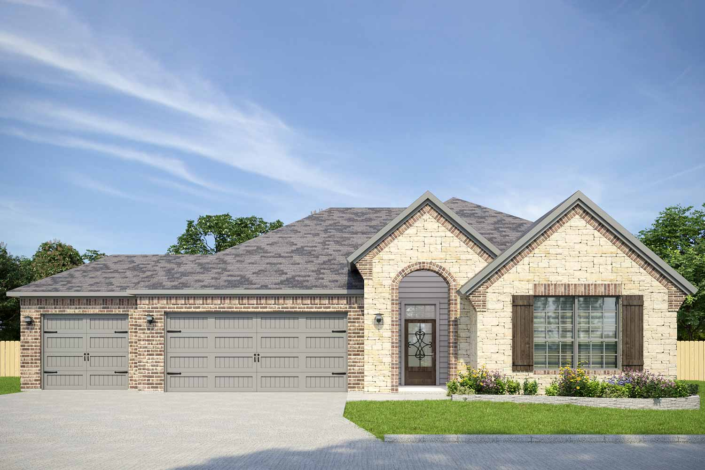 Homes for Sale in High Crest Belton, TX | 271 Belleview Dr