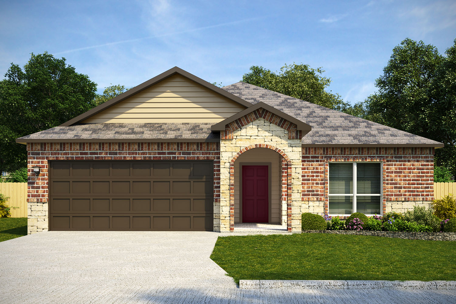Homes for Sale in Westfield   1137 Spring Terrace Lp, Temple TX