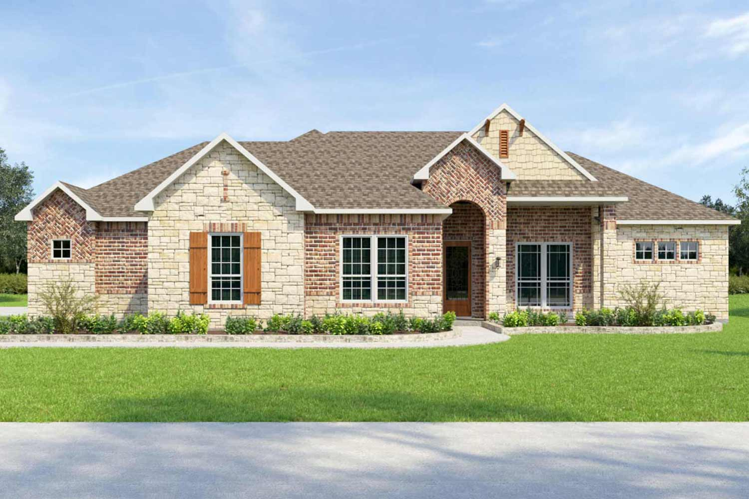 Homes near Belton Lake | 4 Daingerfield, Morgan's Point Resort TX