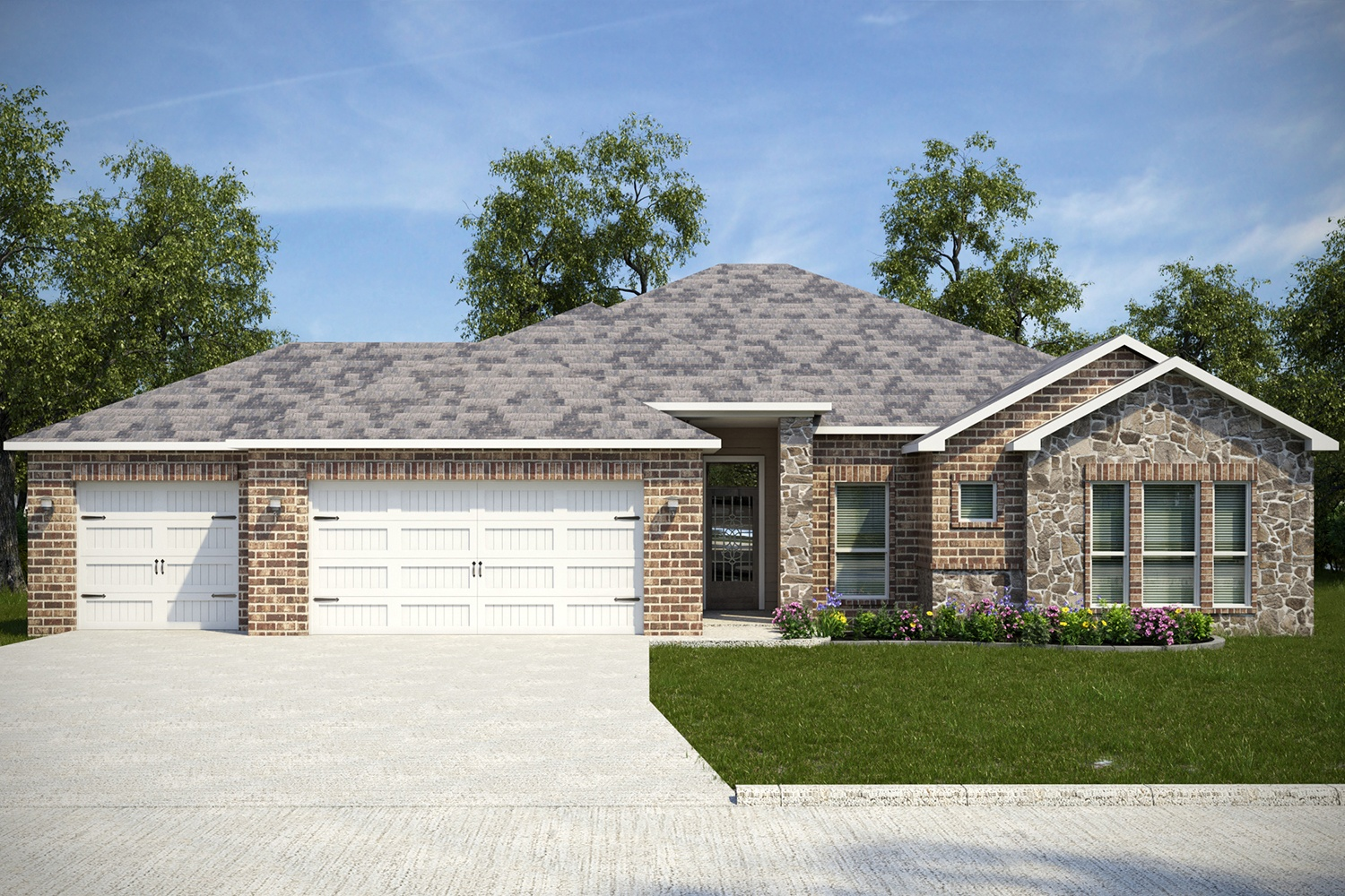 Homes in Lakewood Ranch | Ivy Floor Plan