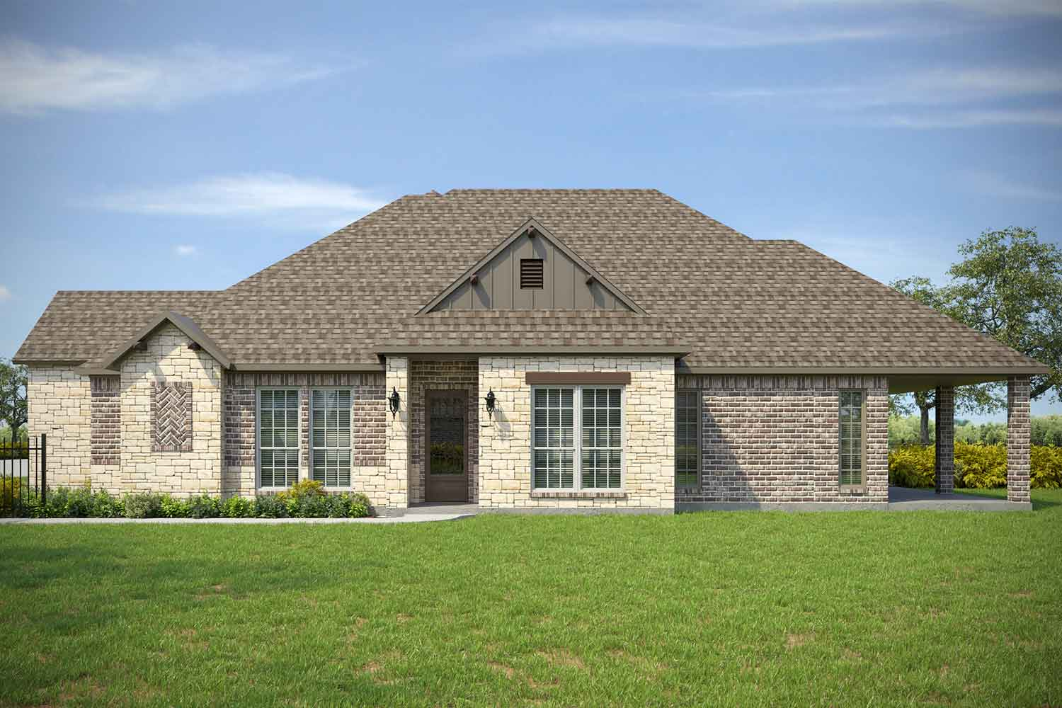 New Homes for Sale in Georgetown TX | 112 San View Dr