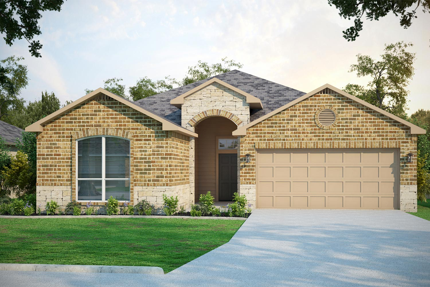 Homes for Sale in Academy ISD | 5816 Blackstone Dr, Temple TX