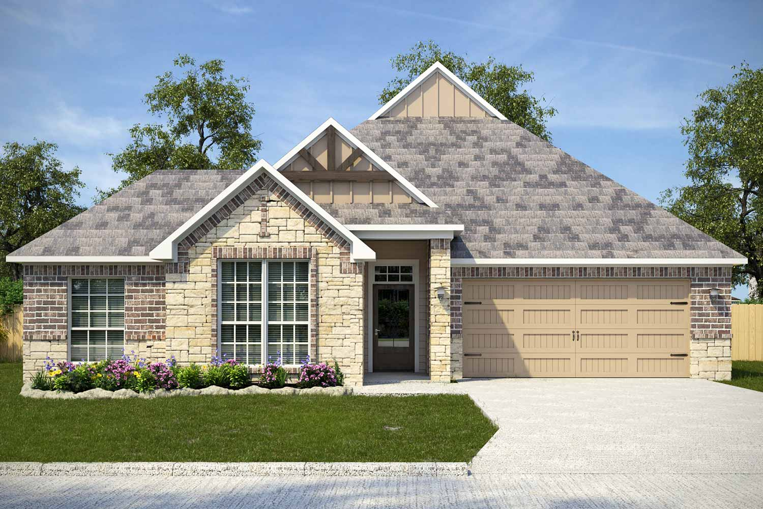 New Homes for Sale in Belton, TX | 3212 Belmont Dr