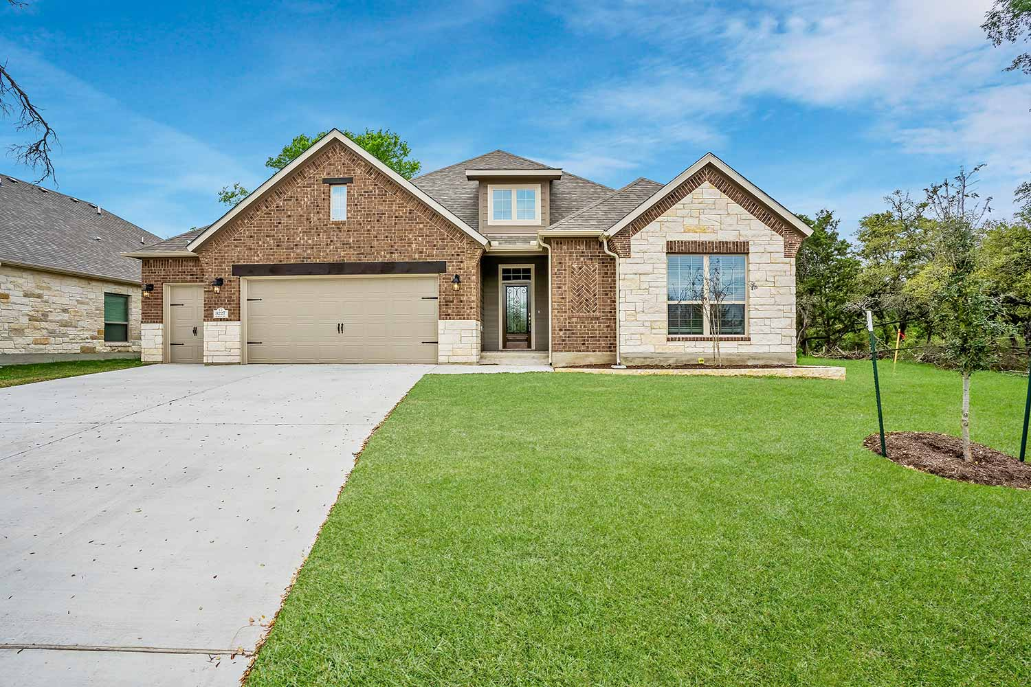 New Homes for Sale in Belton, TX | 3227 Belmont Dr